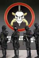 MÉXICO: Delincuencia Militar y Policial 41-41