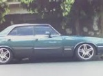 ruither opala verde