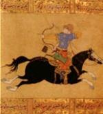 Isfandyâr al-Khûrasanî