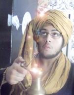 Aswad Al Masrahi