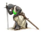 chevalier de Gayac