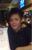 Raymond Mah