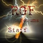 RGF STAFF