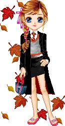 Helena Potter Malfoy