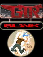 GTR Blink