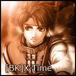 [BK]X-Time