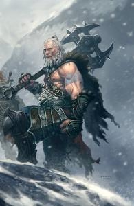 Alvor Freyr Ottar