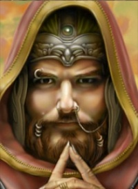 Aroth Orintheon