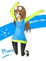 Hachii-chan