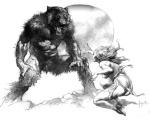 marcus hellhound
