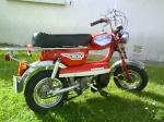 francky 85