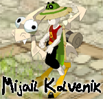 Mijail Kolvenik