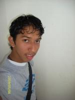 Gerson D. Quinde
