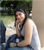 Blankita Delgado