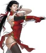 Lin Xiao Yu