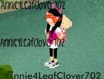 annie4leafclover