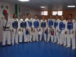 Taekwondoka
