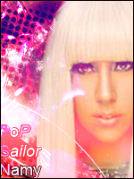 sailor namy