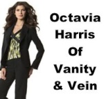 Octavia Harris