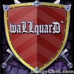 waLLquarD`