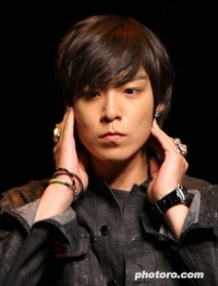 Kang Rae Yoo