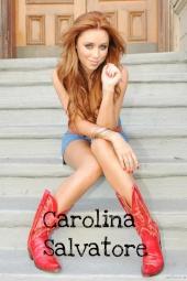 Carolina Salvatore