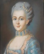 Joséphine de Marsac