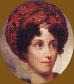 Dorothée de Courlande