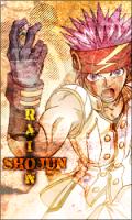 Raion Shojun