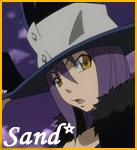 Sand*