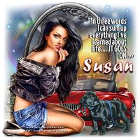 Susan(BlueSea)