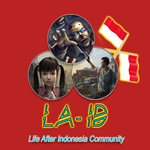Life After Indonesia Community 4-17
