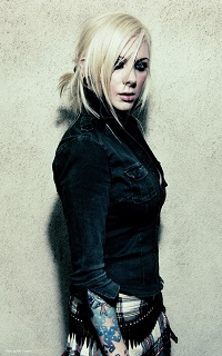 Charlotte Winston