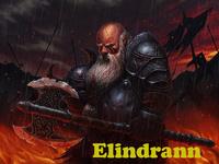 Elindrann