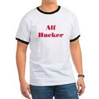 Alf Hucker